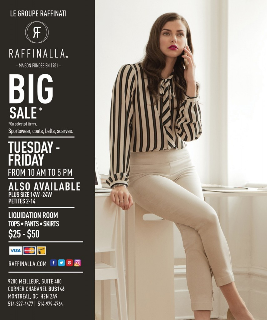 Raffinalla Sept BIG SALE_sale_eng