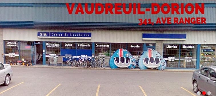 Vaudreuil -Dorion Store Front2017-09-12_9-40-35
